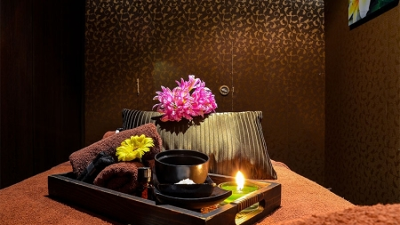 Le Spa – 24 Hours Oriental Bliss Massage In Singapore