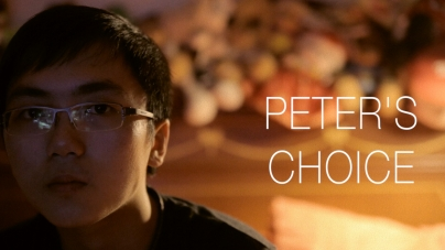 7th Month Hungry Ghost Festival Webseries: Peter's Choice