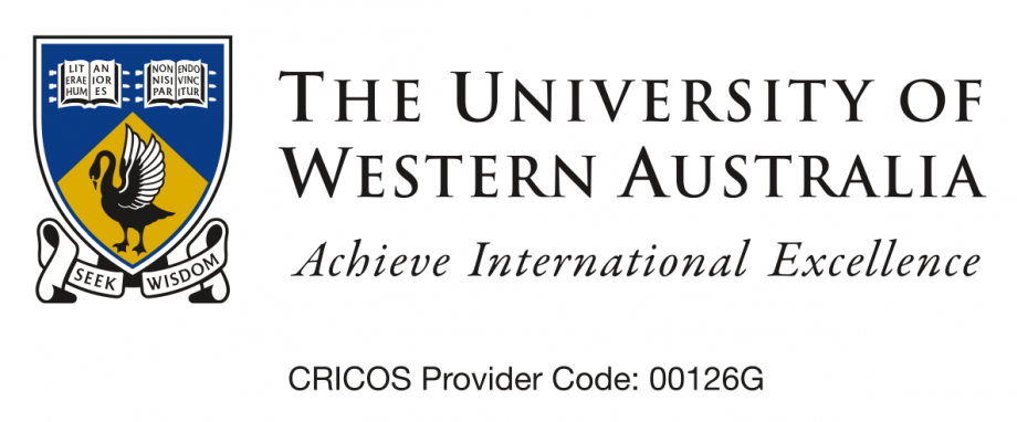 The University Of Western Australia - AspirantSG