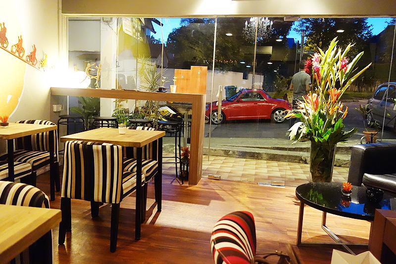 Top Hougang Serangoon Cafes