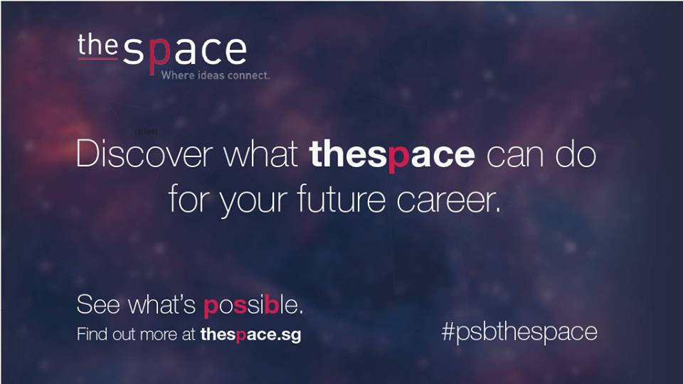 Thespace PSB Academy