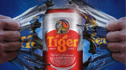[Sponsored Video] Tiger Beer presents Tiger #Uncage – Unleash your Pride!