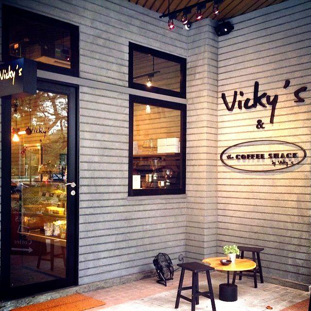 Vicky's Cakes Singapore - AspirantSG