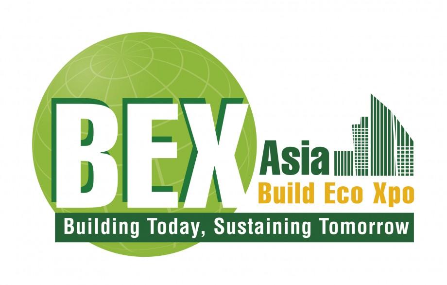Build Eco Xpo (BEX) Asia 2014 Singapore - AspirantSG