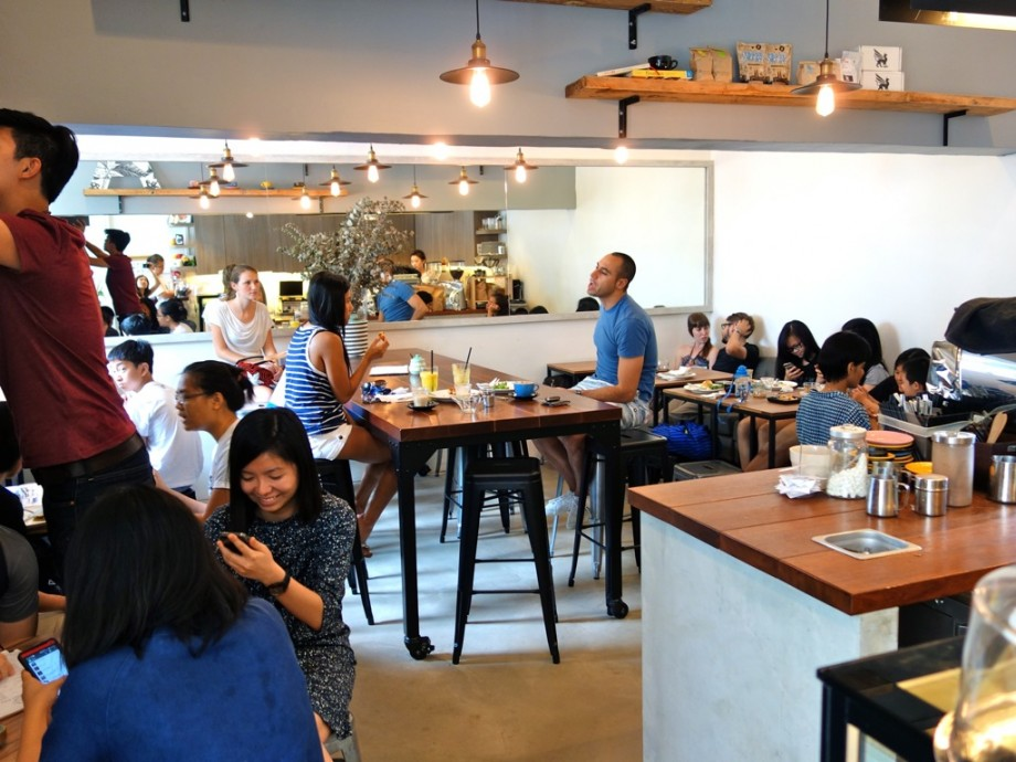 Assembly Coffee Singapore - AspirantSG