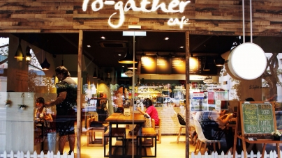 Top Cafes In Bedok & Changi – Best Cafes in Eastern Singapore