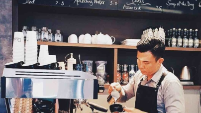 Top Jalan Basar Cafes – Best City Fringe Cafes In Singapore