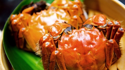 6 Easy Steps To Eat Your Hairy Crabs
