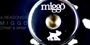 Raw Review: The Miggo Camera Strap. More Than Meets The Eye