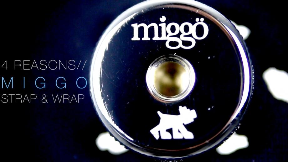 MIGGO Strap Review - AspirantSG