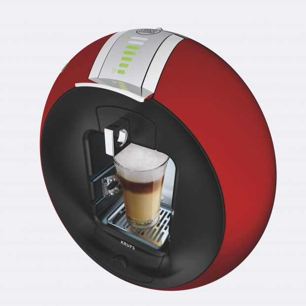 AspirantSG - Nescafe Dolce Gusto Coffee Machine Giveaway