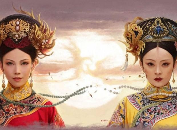 Zhen Huan