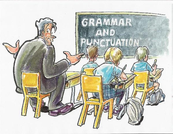 Grammar For Business - AspirantSG