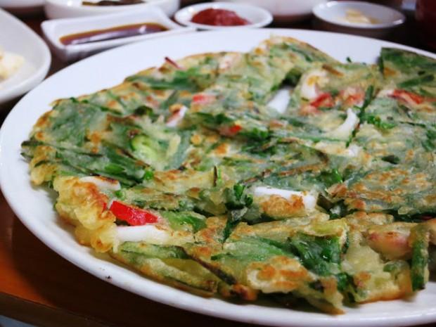 Kim's Family Korean Restaurant Singapore - AspirantSG