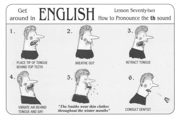 Pronounce English Clearly - AspirantSG