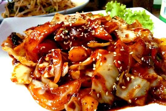 Red Pig Korean Restaurant - AspirantSG