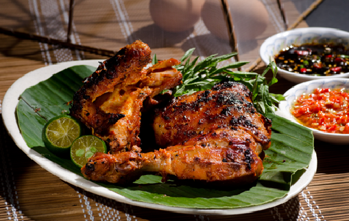 Hjh Maimunah Restaurant & Catering - AspirantSG
