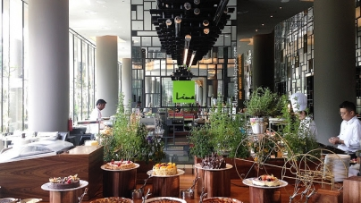 Top Hotel Buffets – Best Buffets In CBD Tanjong Pagar Singapore