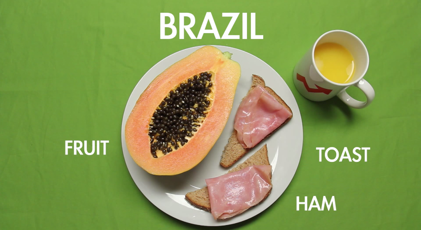 Brazilian Breakfast - AspirantSG