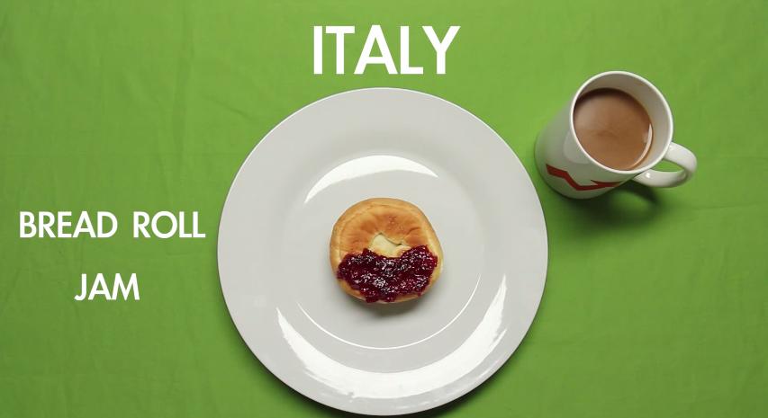 Italian Breakfast - AspirantSG
