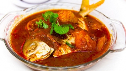 Top Peranakan Restaurants In Singapore – Best Nyonya Food