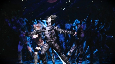 Cats – A Globally Beloved Musical Is Returning To Singapore!