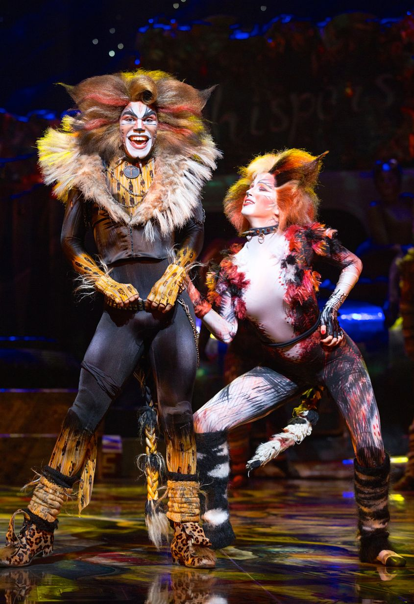 Cats Musical Asia