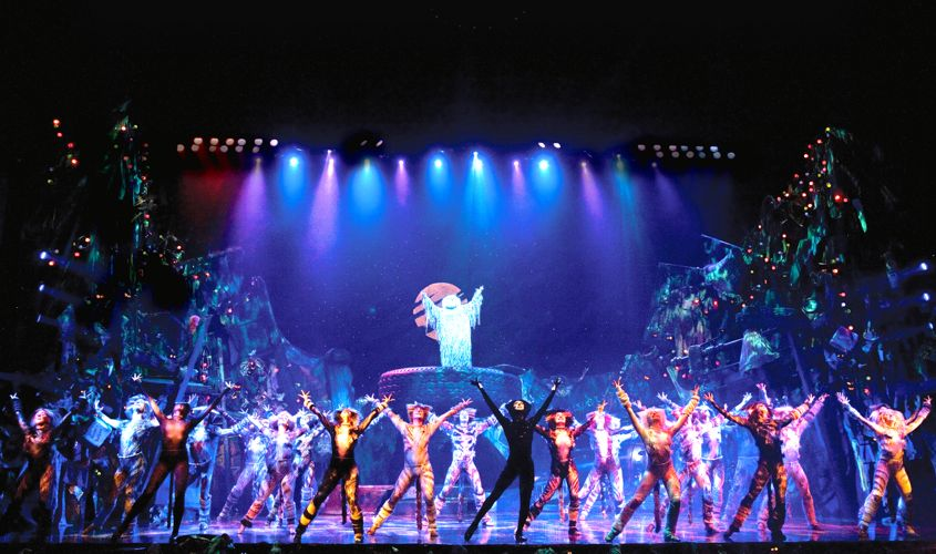 Cats The Musical In Singapore - AspirantSG