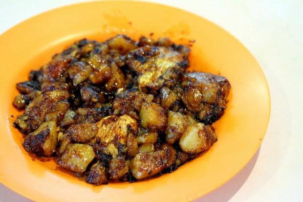 Fu Ming Carrot Cake - AspirantSG