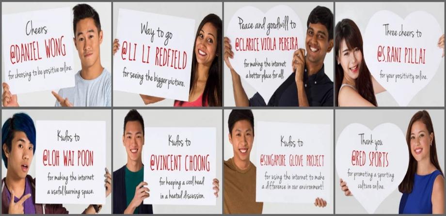 Recognising Good In Singaporeans Safer Internet Day 2015 - AspirantSG