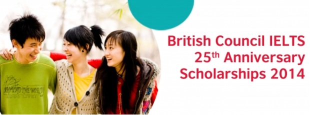 British Council IELTS Scholarship - AspirantSG