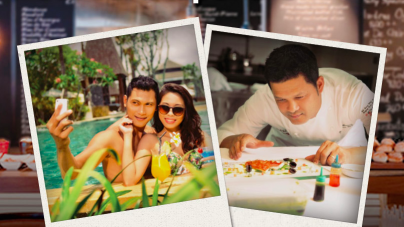 Accor Celebrates Food-fies With #SavourSnapShare Campaign