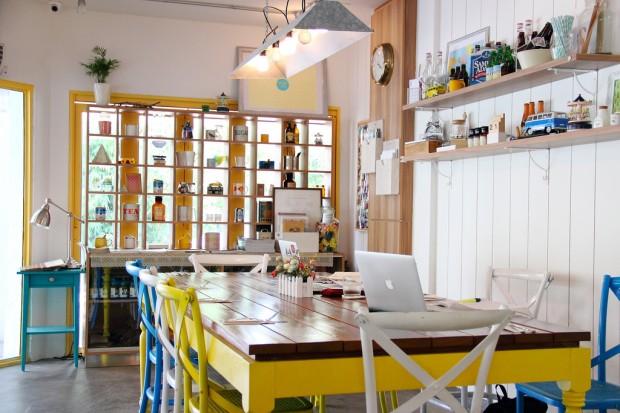W39 Bistro & Bakery - AspirantSG