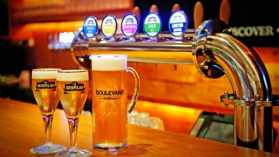 Top Microbreweries for Best Freshly Brewed Beer In Singapore