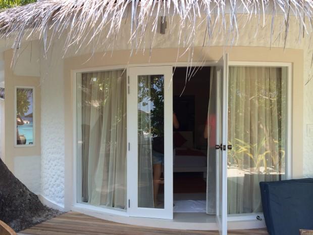 Vilu Reef Resort Room Exits - AspirantSG