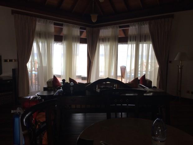 Presidential Suite Vilu Reef Resort - AspirantSG