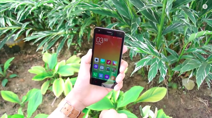 Light & Handy XiaoMi RedMi 2  - AspirantSG
