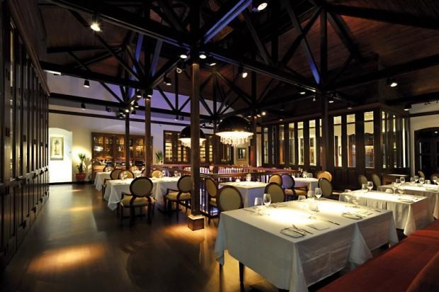 Alkaff Mansion Ristorante Singapore - AspirantSG