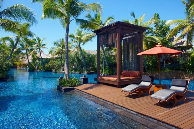 The St Regis Bali Resort - AspirantSG