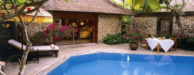 The Oberoi Bali - AspirantSG