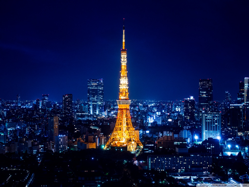 Top 10 must visit tourist attractions at tokyo japan for Visit tokyo