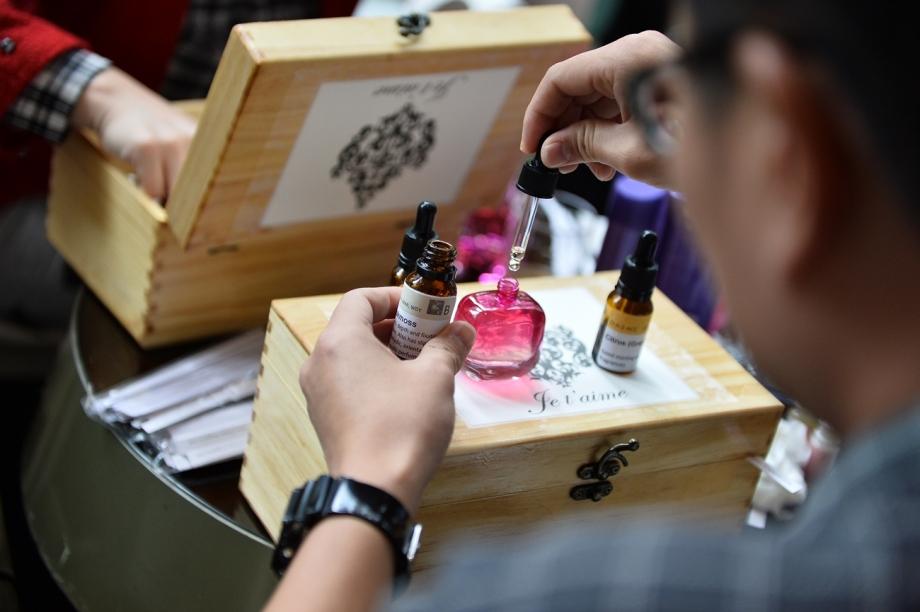 Make Your Singapore Scent - AspirantSG