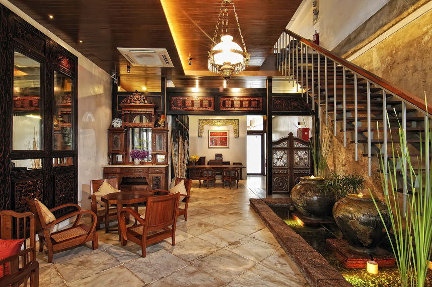 Best 10 Boutique Hotels Accommodations In Malacca