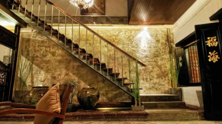 Top Boutique Hotels Accommodations In Melaka, Malaysia
