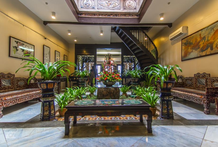Hotel Puri Melaka - AspirantSG