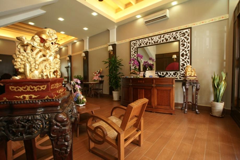 Jonker Boutique Hotel Malacca - AspirantSG