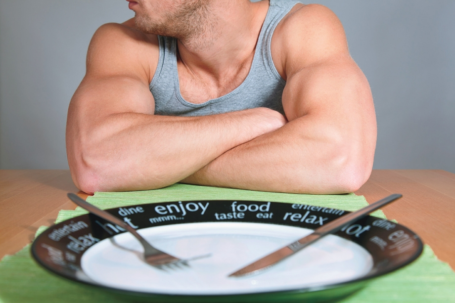 Diet Treatment For Men - AspirantSG
