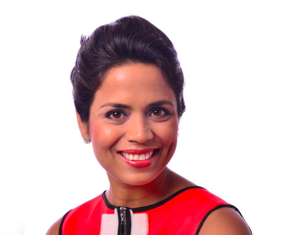 Prachi Garg, founder of Je t'aime Perfumery - AspirantSG