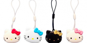 Tap Away With Hello Kitty EZ-Charms & Enjoy Perx Rewards