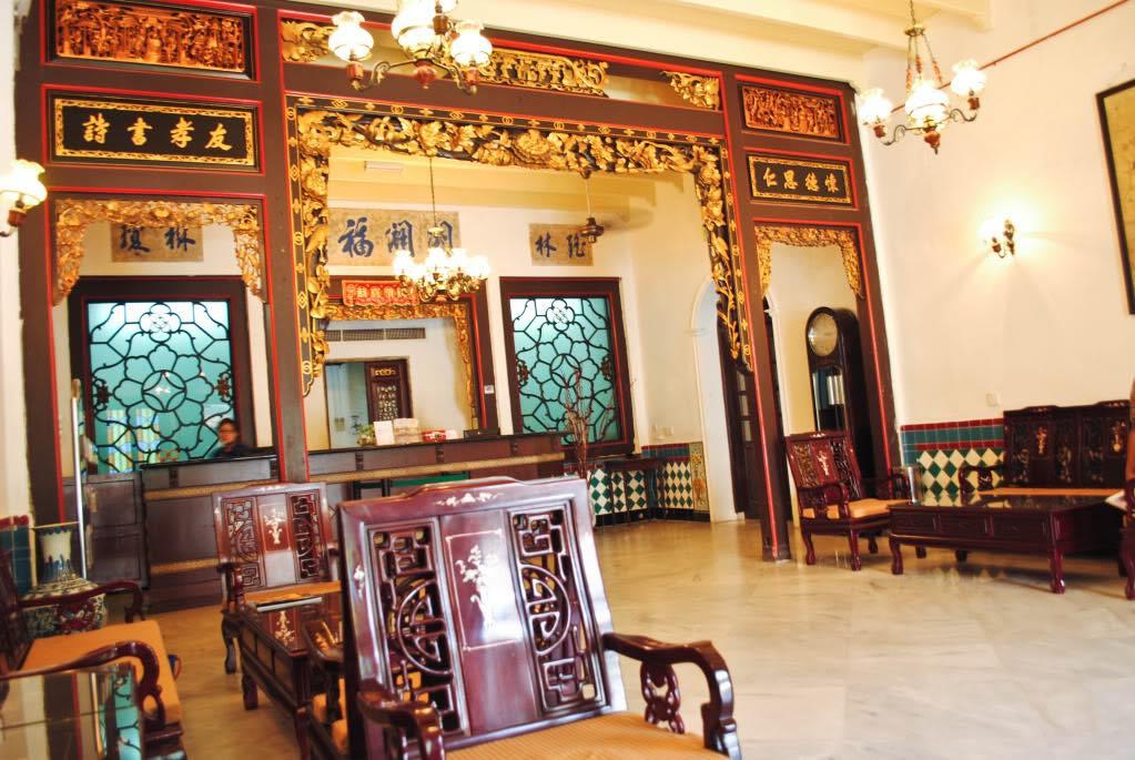 The Baba House Melaka - AspirantSG
